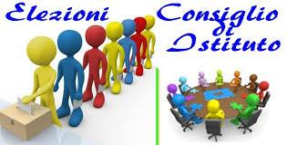 Affissione all'albo elenchi elettori-Consiglio di Istituto 21-24